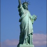 statue of liberty(2)