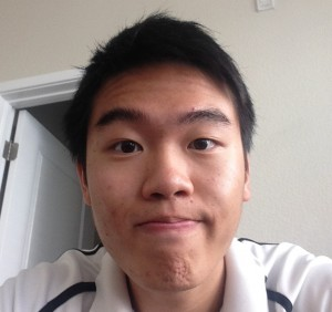 Nicholas Hong