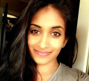 Sarina Patel